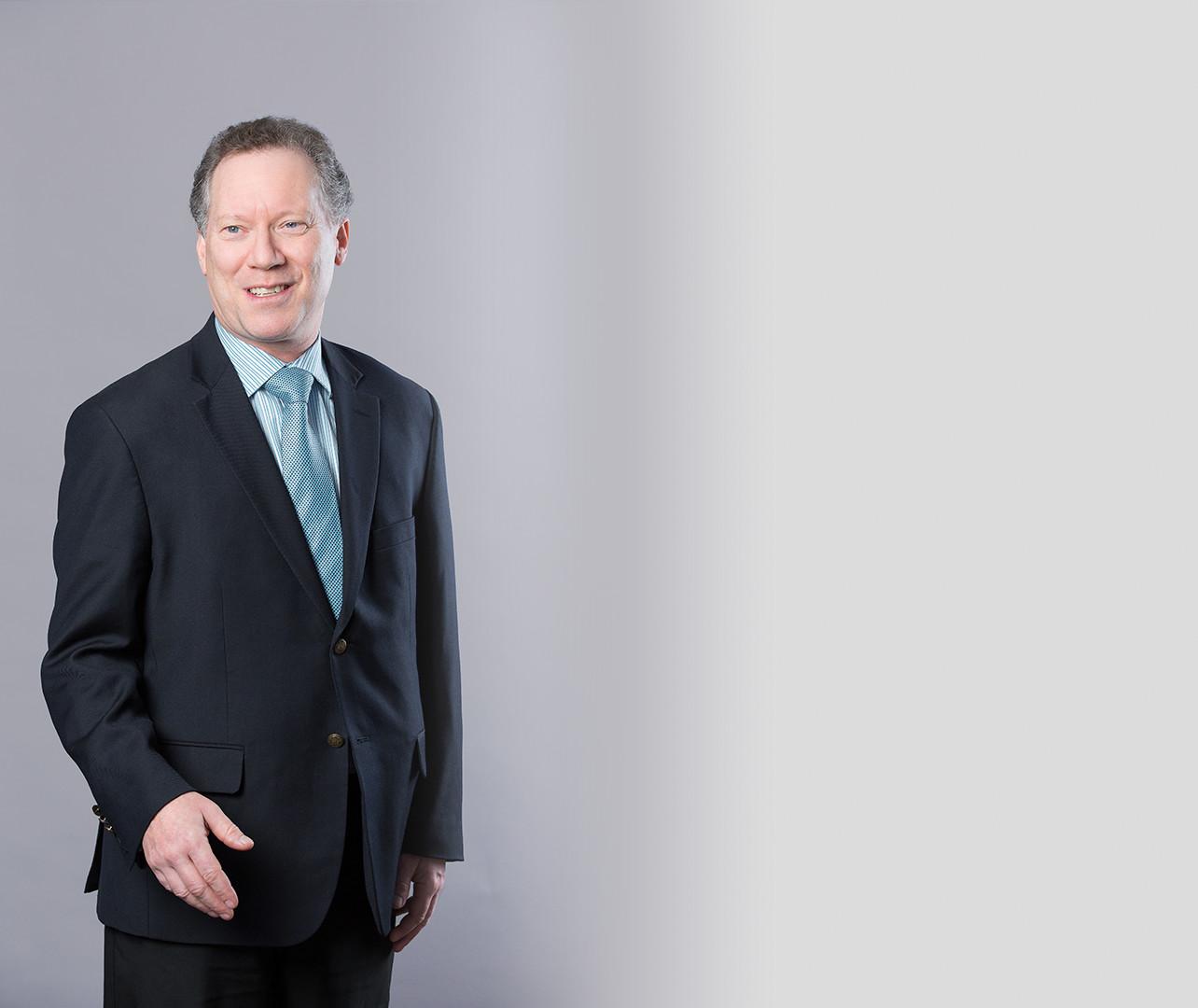 Daniel Burnett - Media Lawyer, Defamation Law | Vancouver, BC